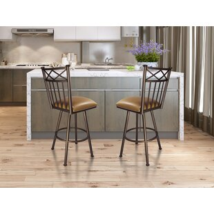 Hoye 26 Swivel Bar Stool