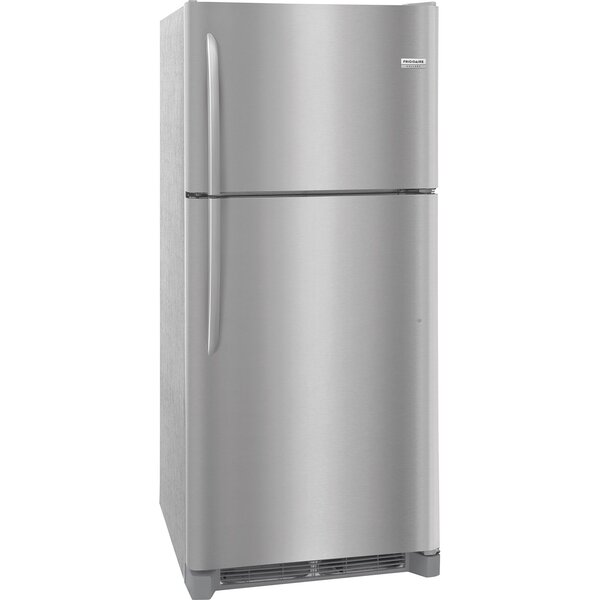 21 cu. ft. Top Freezer Refrigerator by Frigidaire