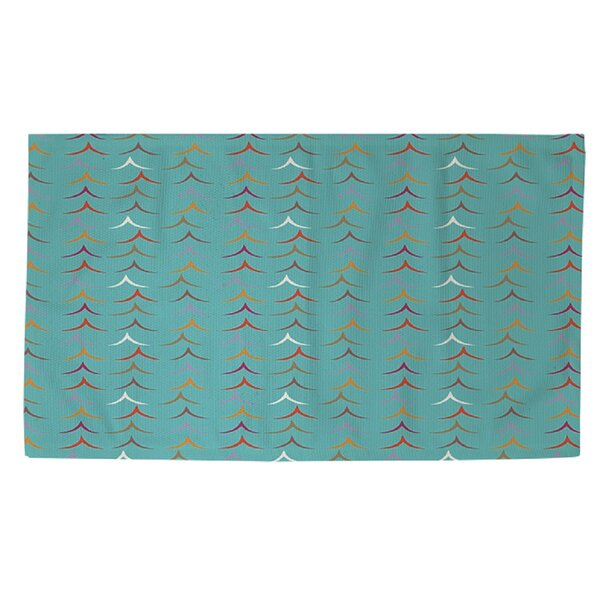 Banias Teepee Area Rug by Manual Woodworkers & Weavers