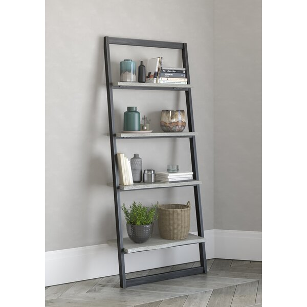 Tilson Ladder Bookcase by Gracie Oaks Gracie Oaks