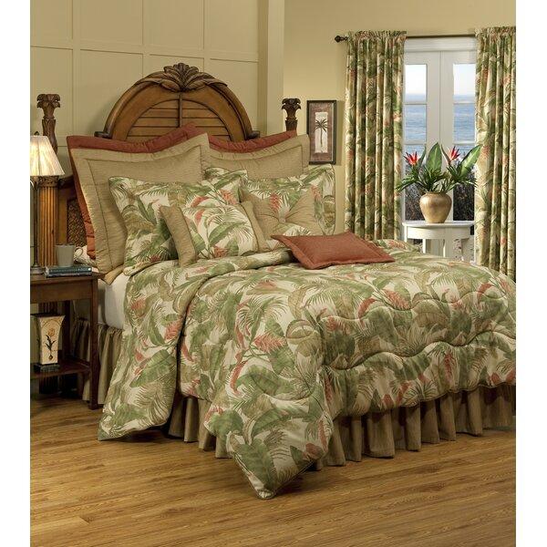 Emily Natural Comforter Set
