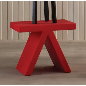 Toy End Table by Slide Design