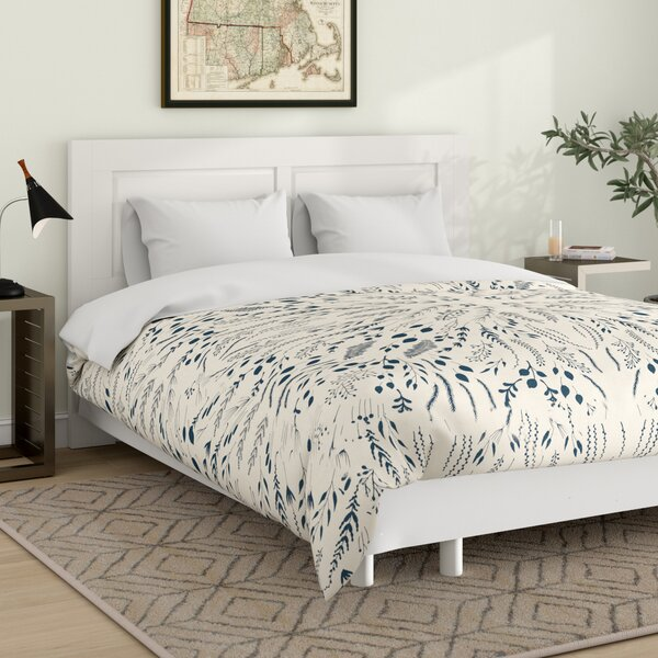 Duvet Cover by East Urban Home