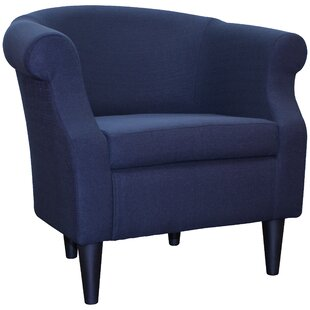Marsdeni Barrel Chair