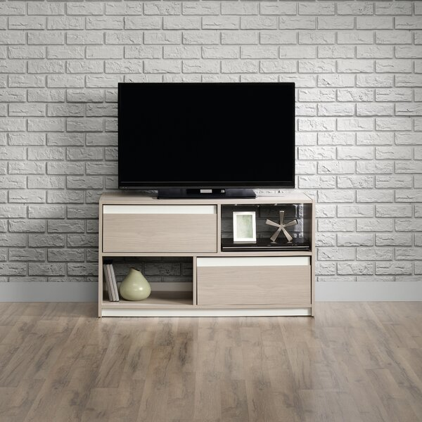 Gerritt TV Stand for TVs up to 42 by Wrought Studio