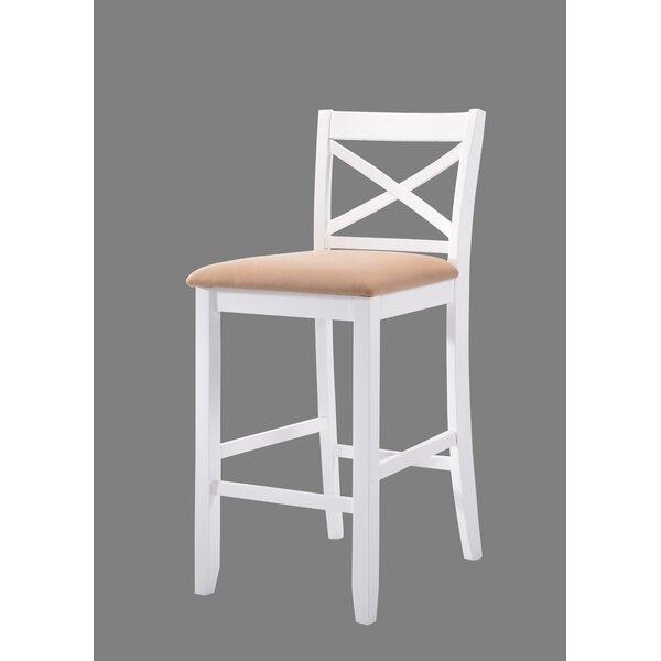 Macina 30 Bar Stool (Set of 2) by Longshore Tides
