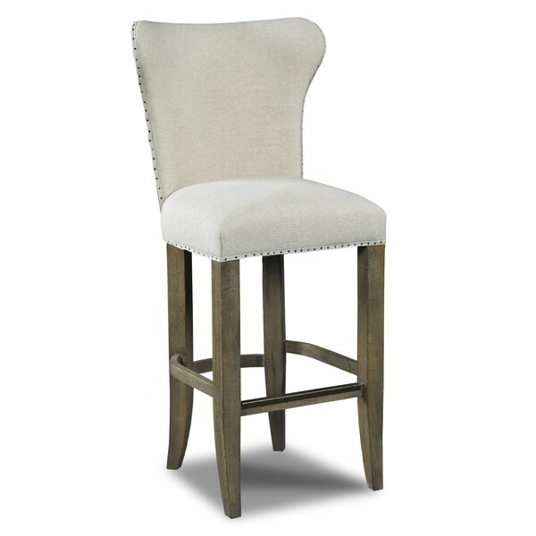30 Bar Stool by Hooker Furniture