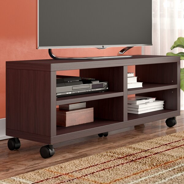 Abrielle TV Stand For TVs Up To 43 Inches By Ebern Designs