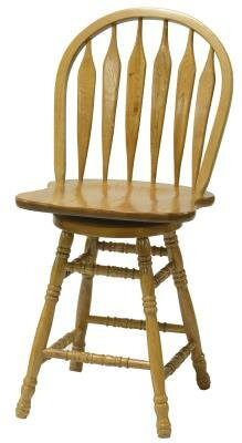 24 Bar Stool by Chelsea Home