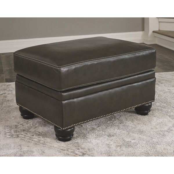 Mcfalls Cocktail Ottoman By Darby Home Co
