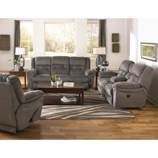Joyner Reclining Living Room Collection by Catnapper