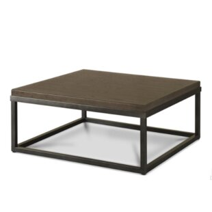 Top Reviews Deleon Coffee Table By Gracie Oaks