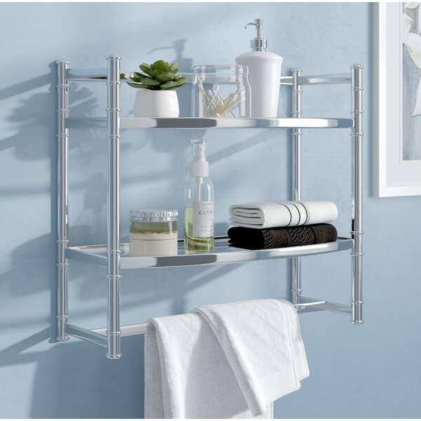 Wall Shelf by Rebrilliant