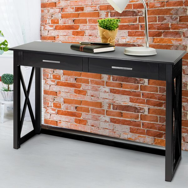 Compare Price Stronghurst Console Table