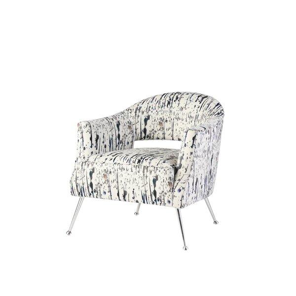 Mcduff Armchair by Ivy Bronx