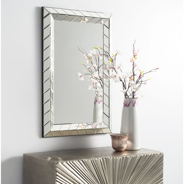 Enger Accent Mirror by Brayden Studio