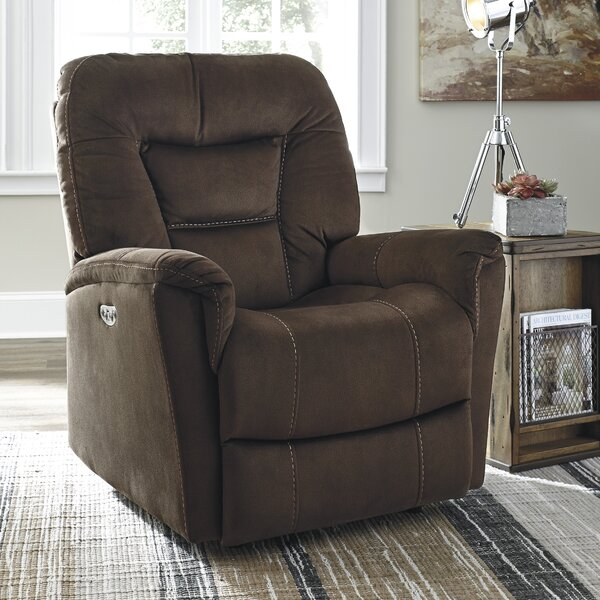 Thissell Power Recliner by Red Barrel Studio