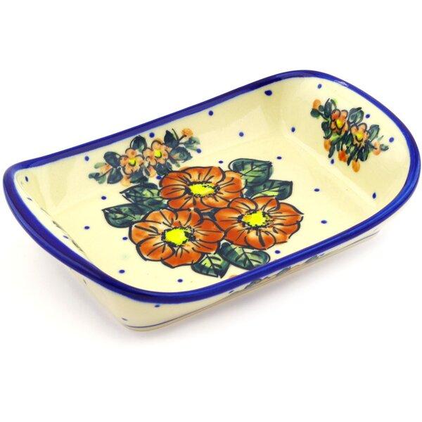 Bouquet Platter by Polmedia
