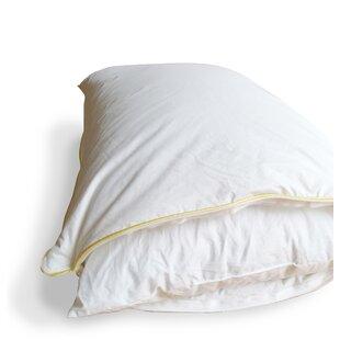 Best Choices Landon Down/Memory Foam Queen Pillow ByAlwyn Home