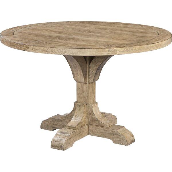 Highland Ridge Dining Table by Fairfield Chair