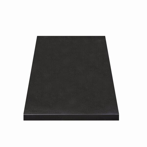 Jordan Granite 21.5 Single Bathroom Vanity Top by DECOLAV