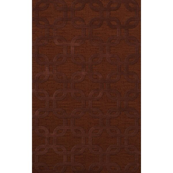 Dover Paprika Area Rug by Dalyn Rug Co.
