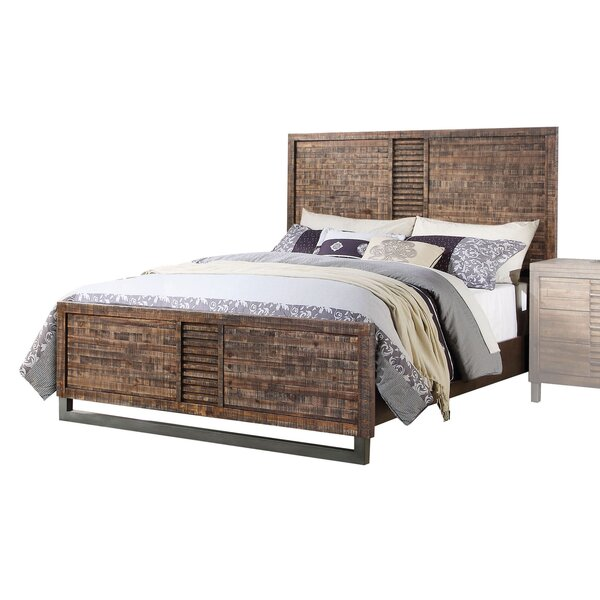 Alsup Standard Bed by Foundry Select