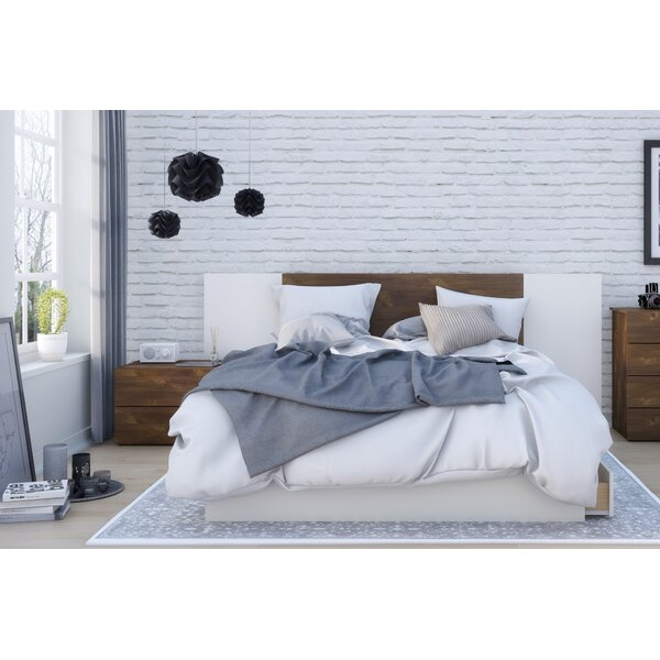 Totten Platform 4 Piece Bedroom Set by Mack & Milo
