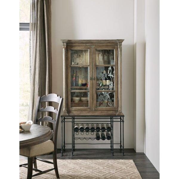 La Grange Bar Cabinet By Hooker Furniture
