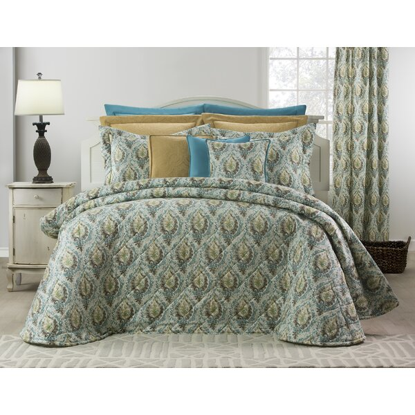 Eckhoff Single Coverlet/Bedspread