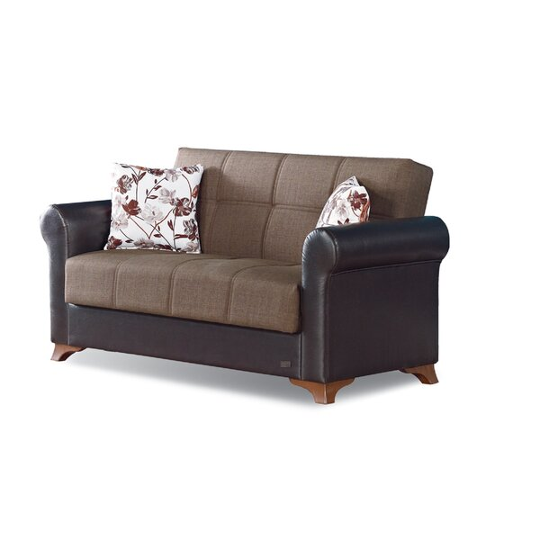 Meehan Loveseat by Latitude Run