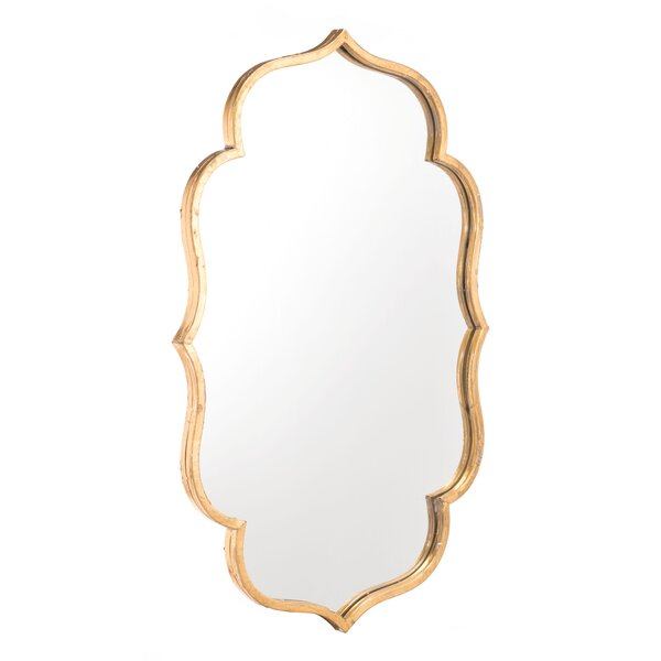 South Fork Accent Mirror by Bloomsbury Market