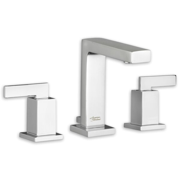 Times Square Standard Bathroom Faucet with Drain Assembly by American Standard