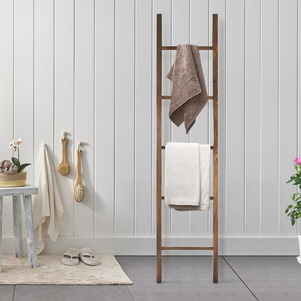6.5 ft Decorative Ladder by American Trails