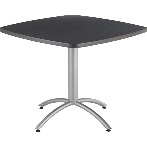 CafeWorks Dining Table by Iceberg Enterprises