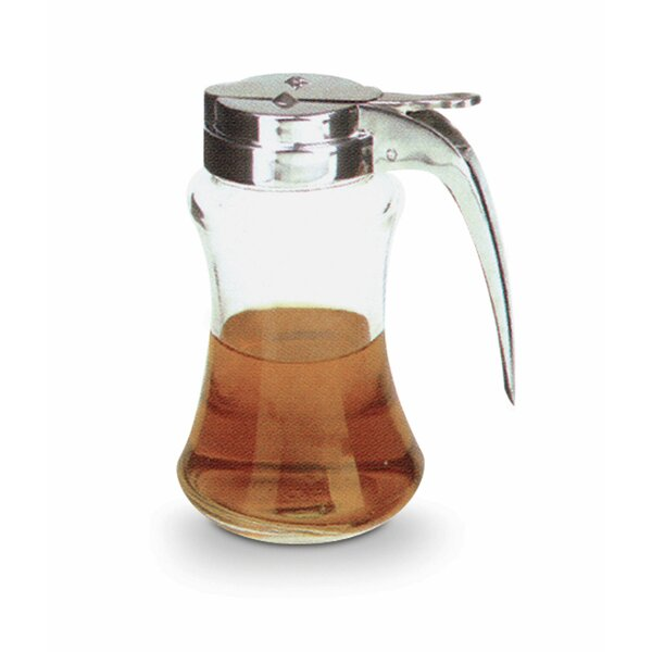 7.5 Oz Syrup Dispenser by Cuisinox