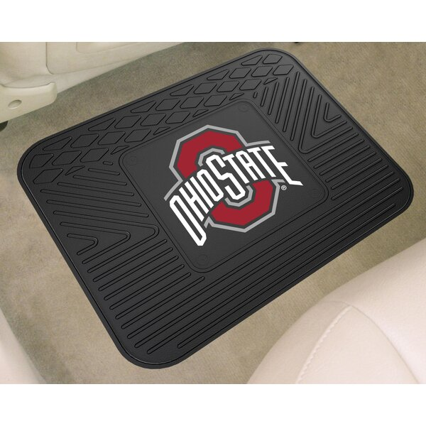 NCAA Ohio State University Kitchen Mat by FANMATS