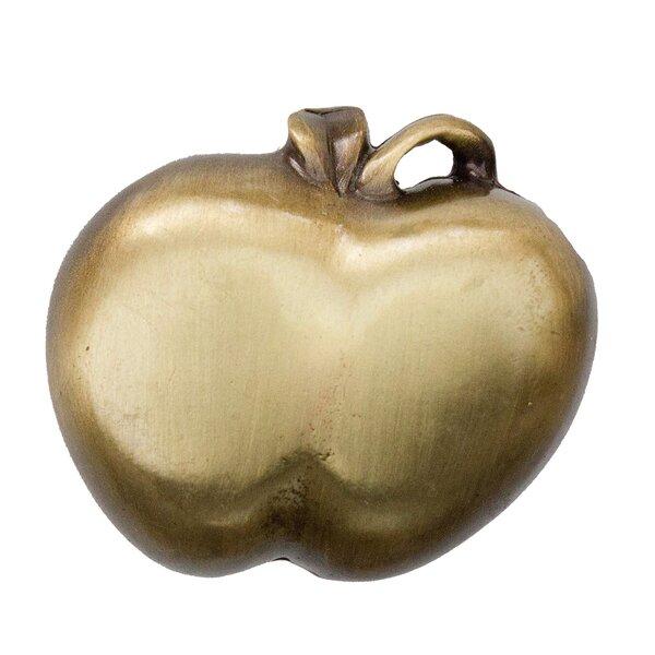 Apple Novelty Knob by Big Sky Hardware
