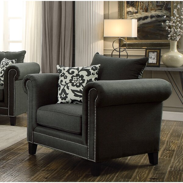 Wyncote Armchair by Darby Home Co