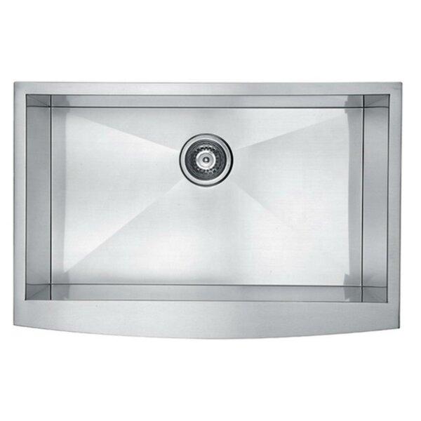 30 L x 20 W Undermount Kitchen Sink