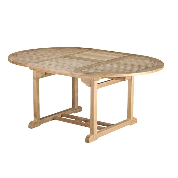Bermuda Round Dining Table
