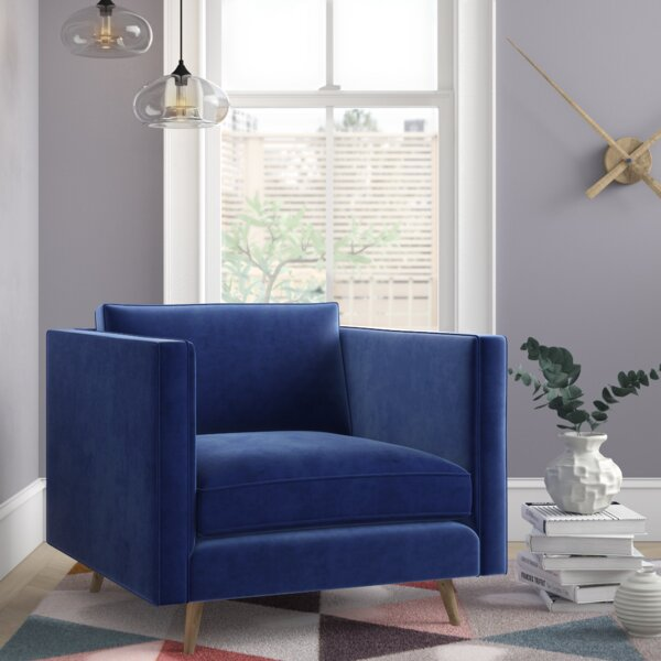Pullman Armchair by Brayden Studio