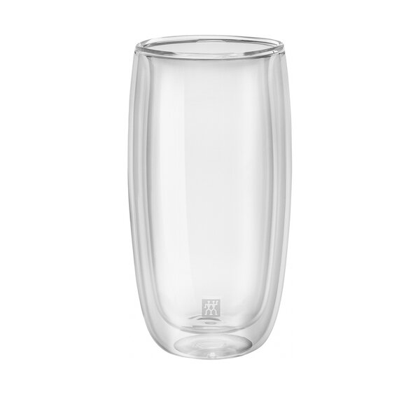 Sorrento Every Day Glass (Set of 2) by Zwilling JA Henckels