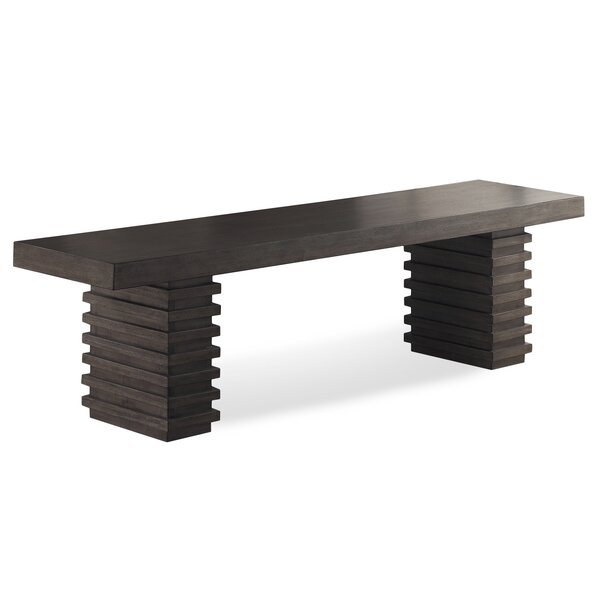 Mila Bench by Wrought Studio