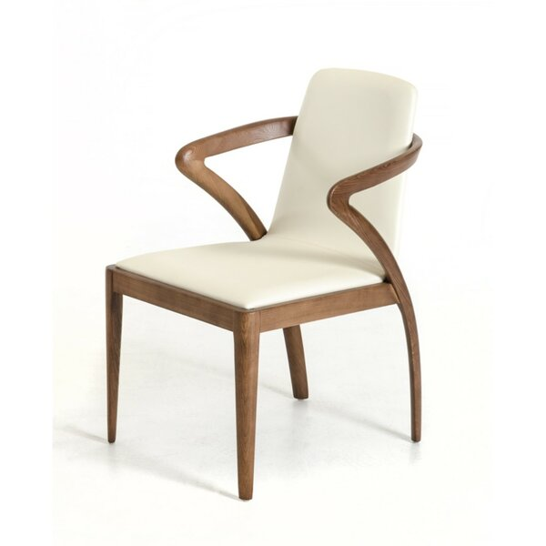 Cokato Upholstered Dining Chair by Brayden Studio