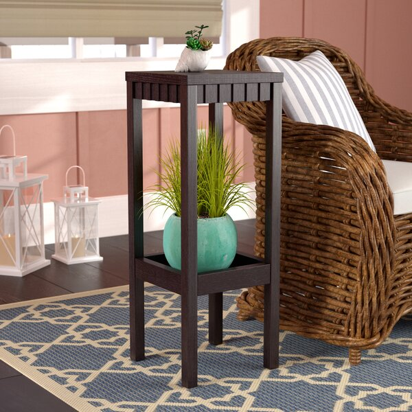 Blaze Etagere Plant Stand by Beachcrest Home