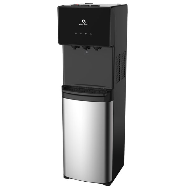 Avalon Free-Standing Hot, Cold, and Room Temperature Electric Water Cooler by Avalon