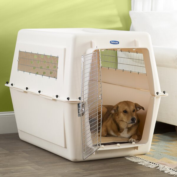 Donna Giant Vari-Kennel Pet Crate by Archie & Oscar