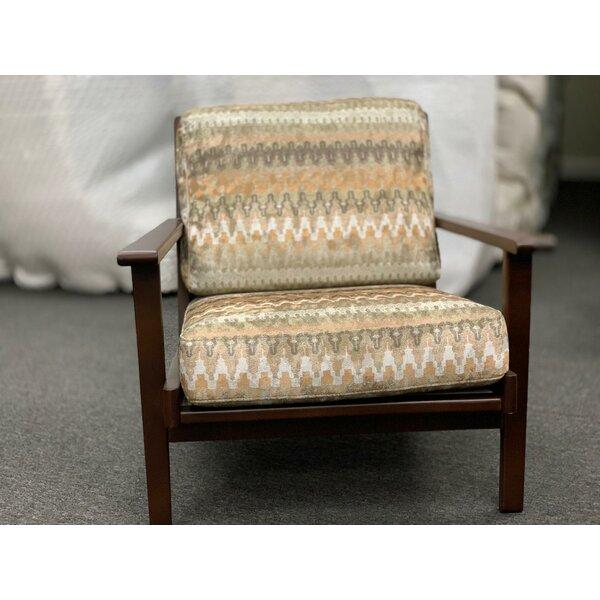 Keiper Armchair by Everly Quinn