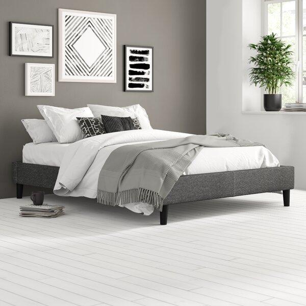 Noemi Platform Bed by Zipcode Design